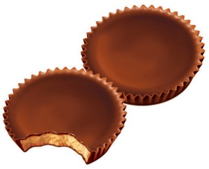Reeses Peanut Butter Cups