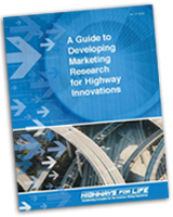 Cover for Guide to Developing Marketing